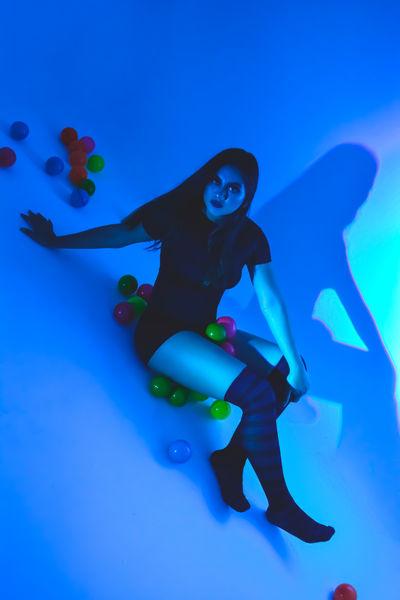Kimberly Duran - Escort Girl