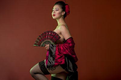 Kirashi Kato - Escort Girl