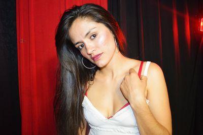 Nina Felicity - Escort Girl