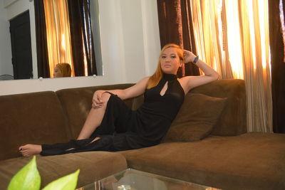 Kristina Foster - Escort Girl