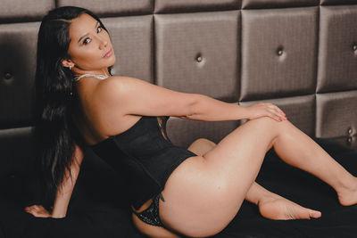 Kristy Melo - Escort Girl