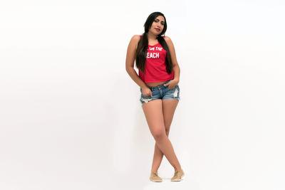 Kylie Roux - Escort Girl