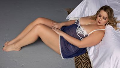 Lacy James - Escort Girl