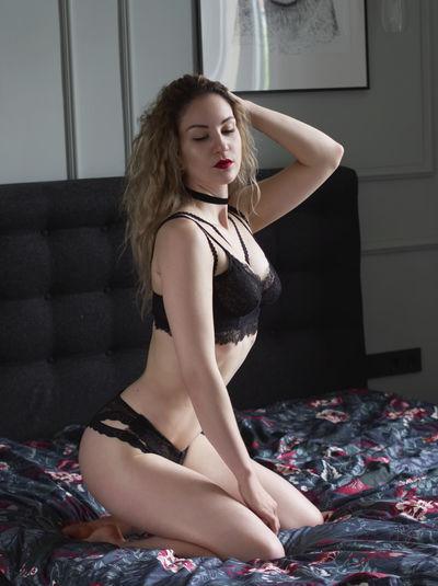 Laura Blonde - Escort Girl