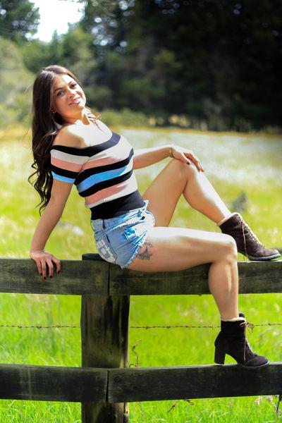 Laurentina - Escort Girl