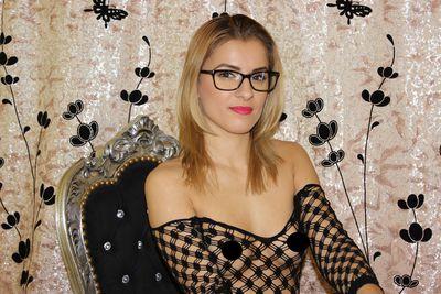 Lidia White - Escort Girl
