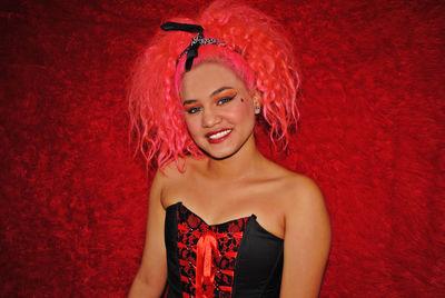 Lola Parker - Escort Girl
