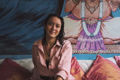 Lola Peche - Escort Girl