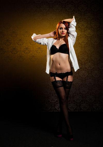 Lory Whitte - Escort Girl