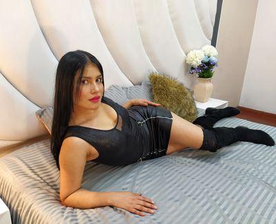 Lucy Benson - Escort Girl