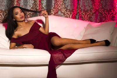 Evelin Williams - Escort Girl