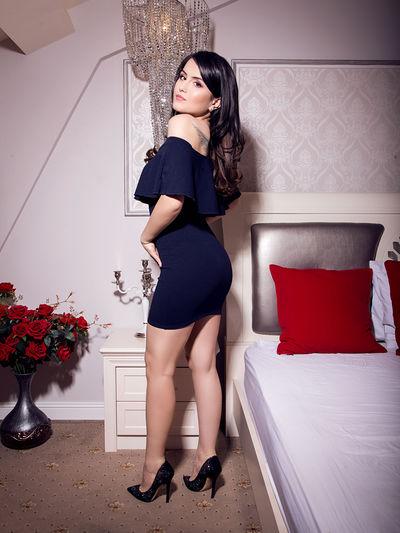 Lustful Sin - Escort Girl