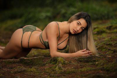 Madison Blakes - Escort Girl