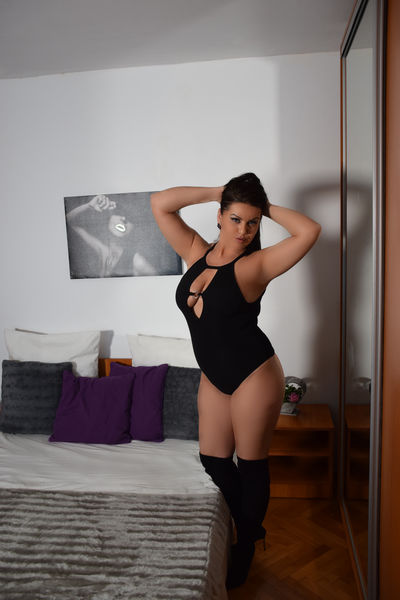 Malkina Meyer - Escort Girl