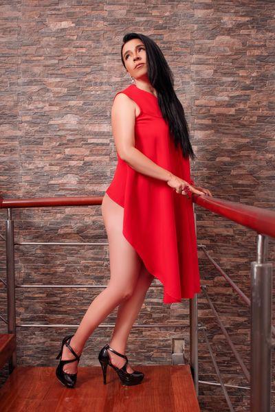 Mara Choplin - Escort Girl