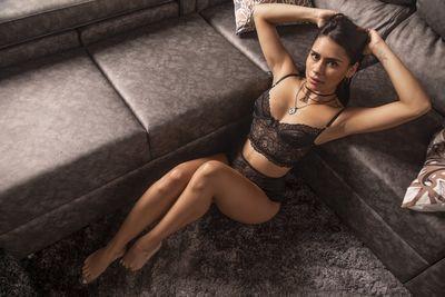 Sophia Carlos - Escort Girl