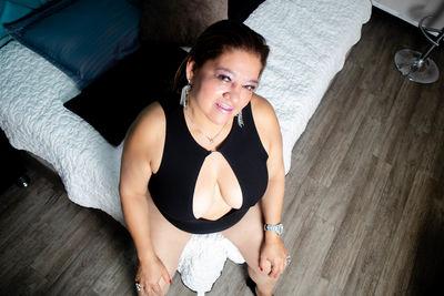 Margareth Sallen - Escort Girl