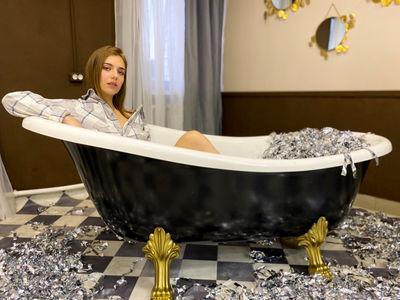 Maria Benson - Escort Girl