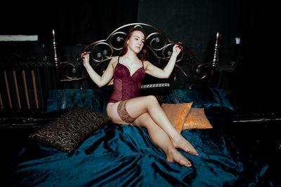 Maria Pilara - Escort Girl