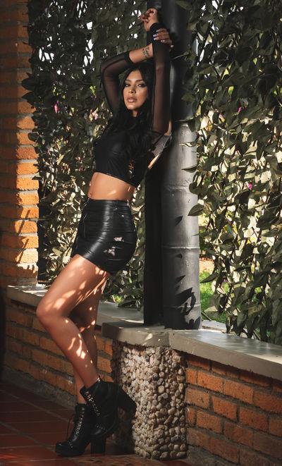 Mariana Magnum - Escort Girl
