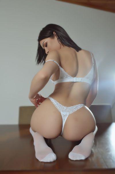 Mariana Ruiz - Escort Girl