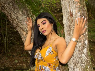 Natalia Martinez - Escort Girl