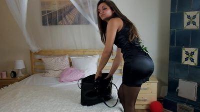 Marina Euphoria - Escort Girl