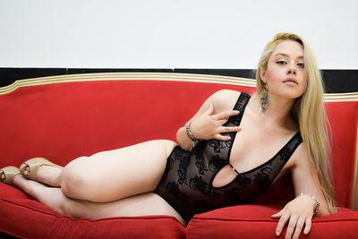 Karin Reyna - Escort Girl