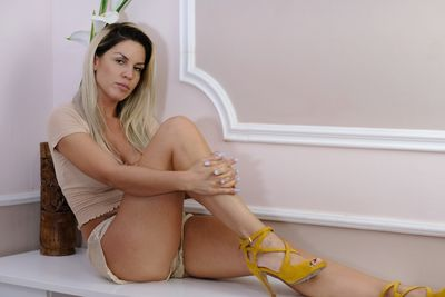 Marisole Noriega - Escort Girl
