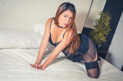 Marta Flores - Escort Girl