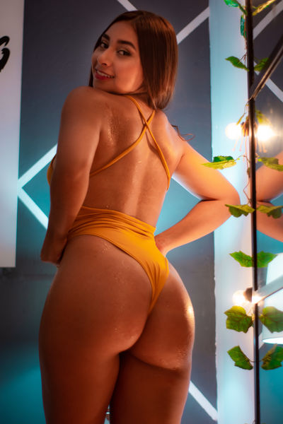 Martina Alvarez - Escort Girl