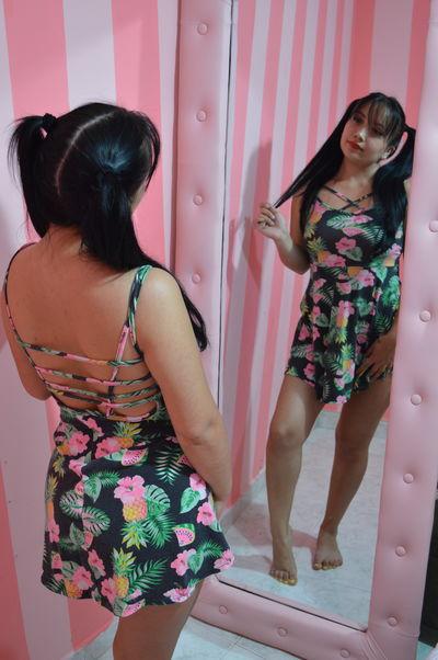Maureen Will - Escort Girl