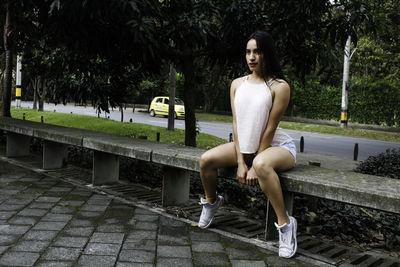 Meli White - Escort Girl
