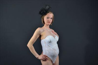 Melina Bon Bon - Escort Girl