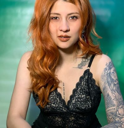 Mia Cavalini - Escort Girl
