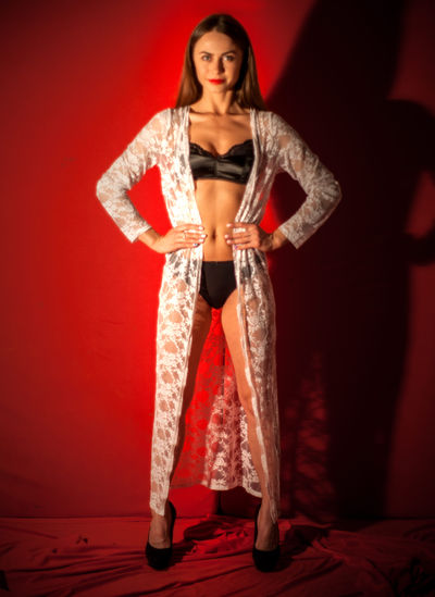 Mia Garcia - Escort Girl