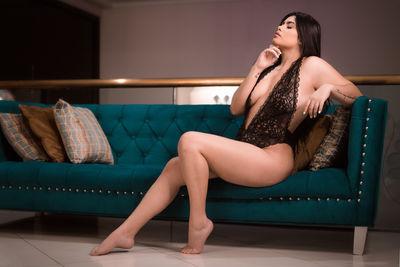 Mia Gill - Escort Girl