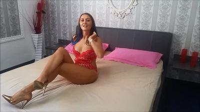 Micha Sinclair - Escort Girl