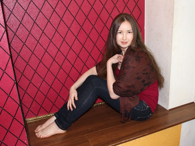 Mild Melanie - Escort Girl