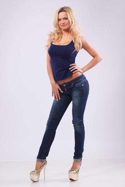 Milena Axle - Escort Girl
