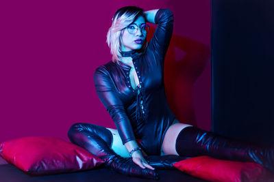 Milena Collins - Escort Girl