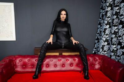 Mistress Vivaa - Escort Girl