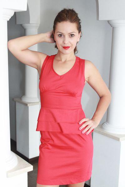 Molly Stewart - Escort Girl