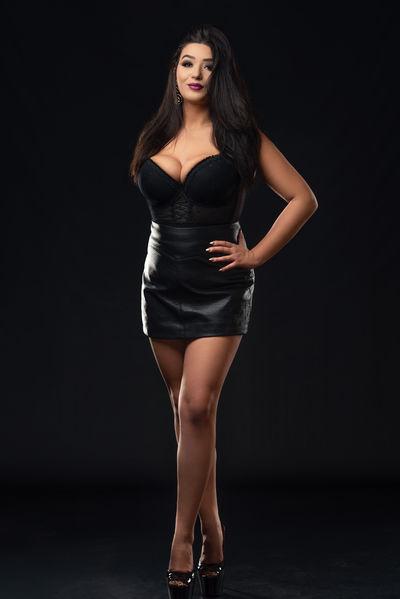 Monica Banks - Escort Girl