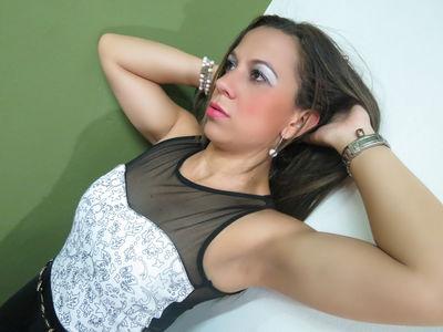 Myranda Stone - Escort Girl