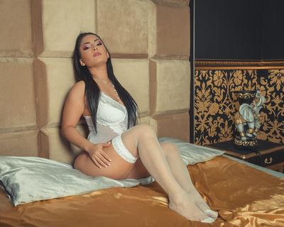 Nahid Kane - Escort Girl