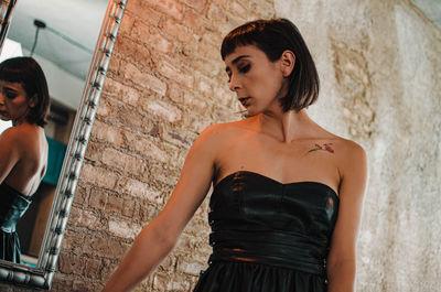 Natalye Aiden - Escort Girl