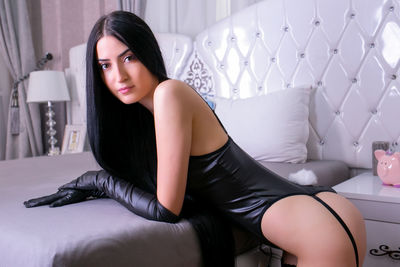 Natasha Elyse - Escort Girl