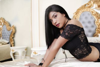 Natasha Rouse - Escort Girl