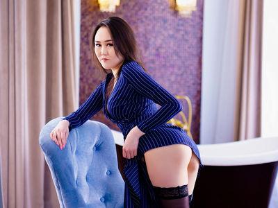 Nicky Asian - Escort Girl